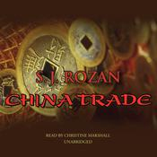 China Trade by  S. J. Rozan audiobook