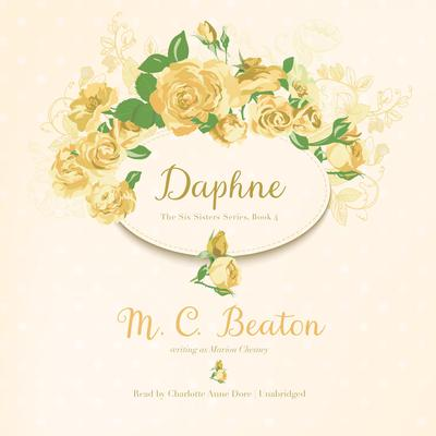 Daphne by M. C. Beaton audiobook
