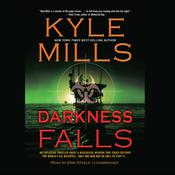 Darkness Falls by  Sarah Patterson audiobook