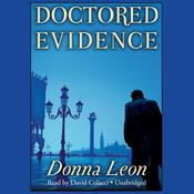 Doctored Evidence by  Donna Leon audiobook