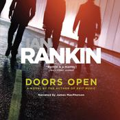 Doors Open by  Ian Rankin audiobook