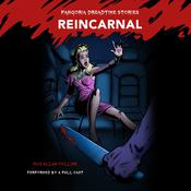 Reincarnal by  Max Allan Collins audiobook