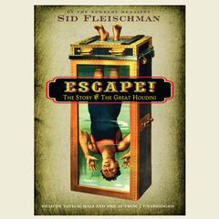 Escape! by Sid Fleischman audiobook