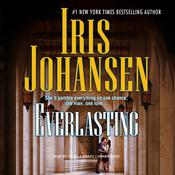 Everlasting by  Iris Johansen audiobook