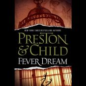Fever Dream by  Douglas Preston audiobook