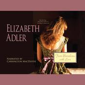 From Barcelona, with Love by  Elizabeth Adler audiobook