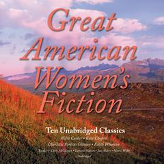 Great American Women's Fiction