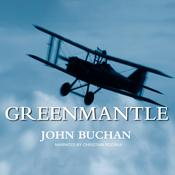 Greenmantle by  John Buchan audiobook