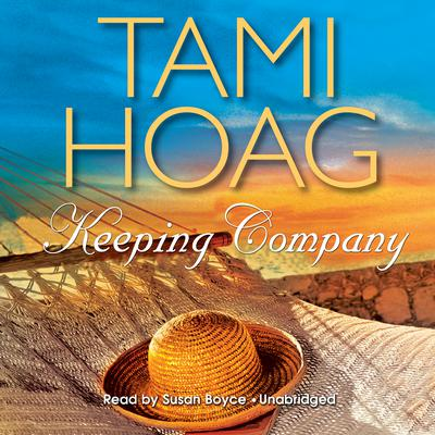 Keeping Company by Tami Hoag audiobook