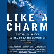 Like a Charm by  Peter Robinson audiobook