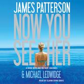 Now You See Her by  Michael Ledwidge audiobook