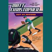 Out at Second by  Matt Christopher audiobook