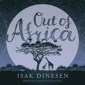 Out of Africa by  Isak Dinesen audiobook