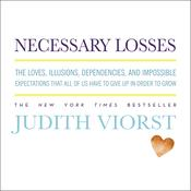 Necessary Losses by  Judith Viorst audiobook