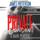 Private London by James Patterson, Mark Pearson