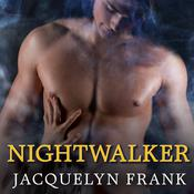 Nightwalker by  Jacquelyn Frank audiobook