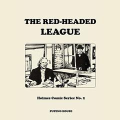 The Red-Headed League by Arthur Conan Doyle audiobook