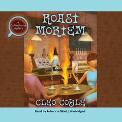 Roast Mortem by Cleo Coyle audiobook