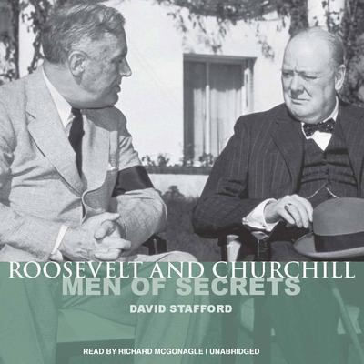 Roosevelt and Churchill by David Stafford audiobook
