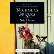 Safe Haven by  Nicholas Sparks audiobook