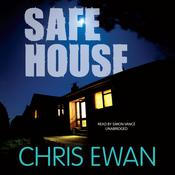 Safe House by  Chris Ewan audiobook