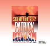 Scimitar SL-2 by  Patrick Robinson audiobook