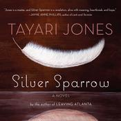 Silver Sparrow by  Tayari Jones audiobook