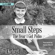 Small Steps by  Peg Kehret audiobook