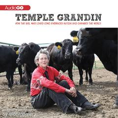 Temple Grandin by Sy Montgomery audiobook