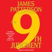 The 9th Judgment by  Maxine Paetro audiobook