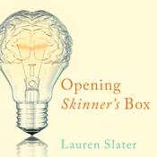 Opening Skinner's Box by  Lauren Slater audiobook