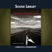 The Blood of an Englishman by  James McClure audiobook