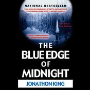 The Blue Edge of Midnight by  Jonathon King audiobook