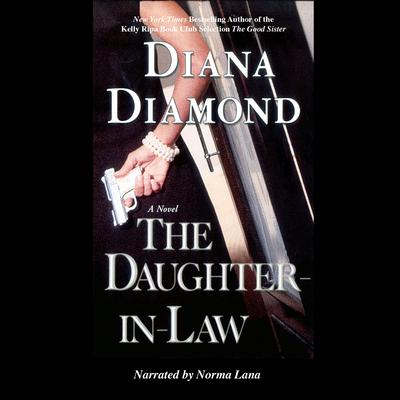 The Daughter-in-Law by William P.  Kennedy audiobook