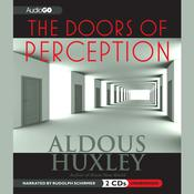 The Doors of Perception by  Aldous Huxley audiobook