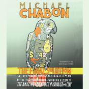 The Final Solution by  Michael Chabon audiobook