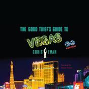 The Good Thief's Guide to Vegas by  Chris Ewan audiobook