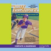 The Home Run Kid Races On by  Matt Christopher audiobook