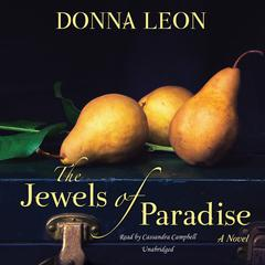 The Jewels of Paradise by Donna Leon audiobook