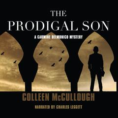The Prodigal Son by Colleen McCullough audiobook