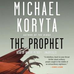 The Prophet by Michael Koryta audiobook