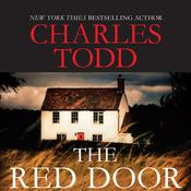 The Red Door by  Charles Todd audiobook