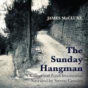 The Sunday Hangman by  James McClure audiobook