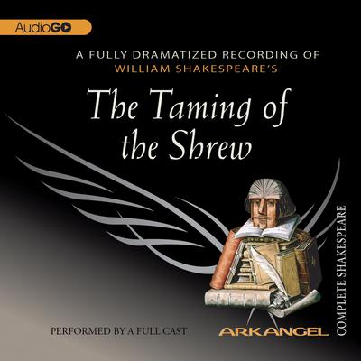 The Taming of the Shrew by William Shakespeare audiobook