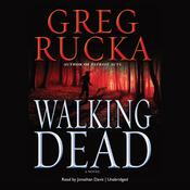Walking Dead by  Greg Rucka audiobook