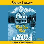 Wish You Well by  David Baldacci audiobook