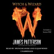 Witch & Wizard by  Gabrielle Charbonnet audiobook