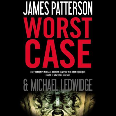 Worst Case by James Patterson audiobook