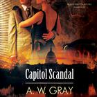 Capitol Scandal by A. W. Gray