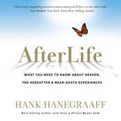 AfterLife by  Hank Hanegraaff audiobook
